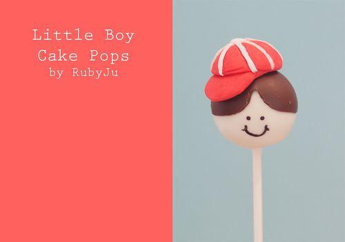 Little BoyPops