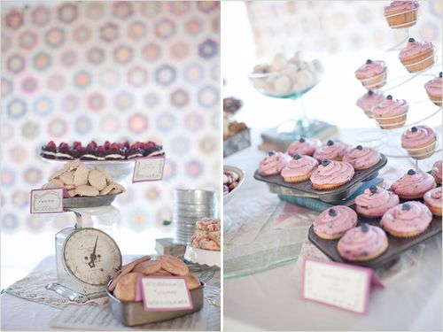 Weddingcupcakes