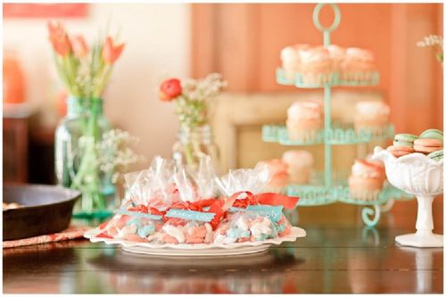 Aqua-orange-baby-shower-6-e1303357037350
