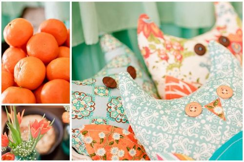 Aqua-orange-baby-shower-4-e1303356680301